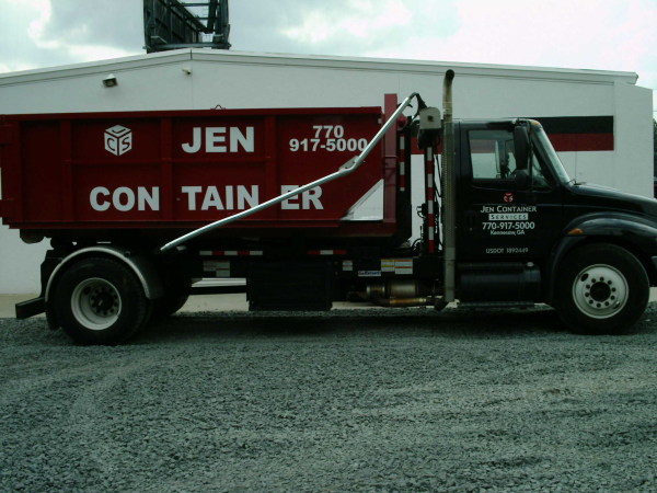 Vehicle Graphics, Roll Off Graphics, Decals
