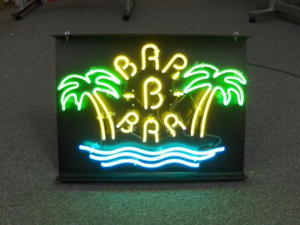Custom Neon Sign for Bar