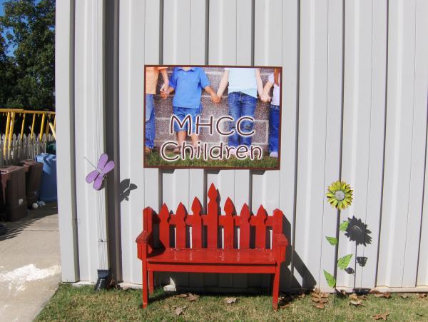 Full Color Aluminum Composite Church Sign