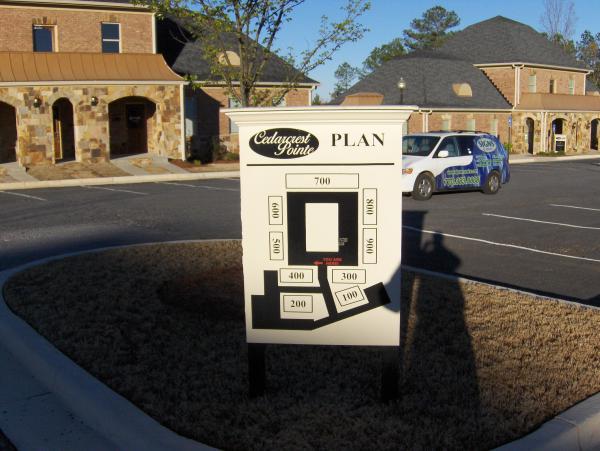 Signs Atlanta Paulding Construction Solutions Signs