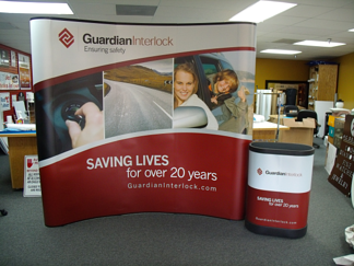 Using Trade Show Displays for Corporate Events in Atlanta