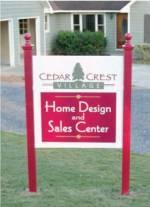 Cedar Crest Village
