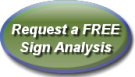Request a Free Sign Analysis