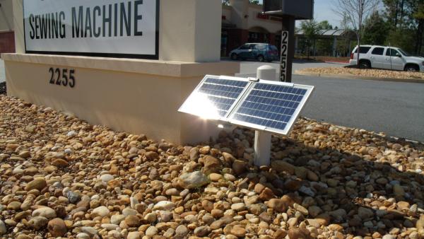 Solar Charging Panels