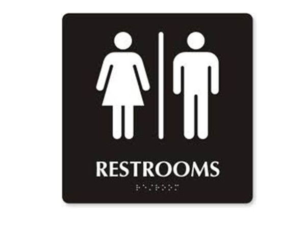 signs atlanta ada restroom signs custom and standard rh signsmoreinc com male restroom logo restroom logo sign