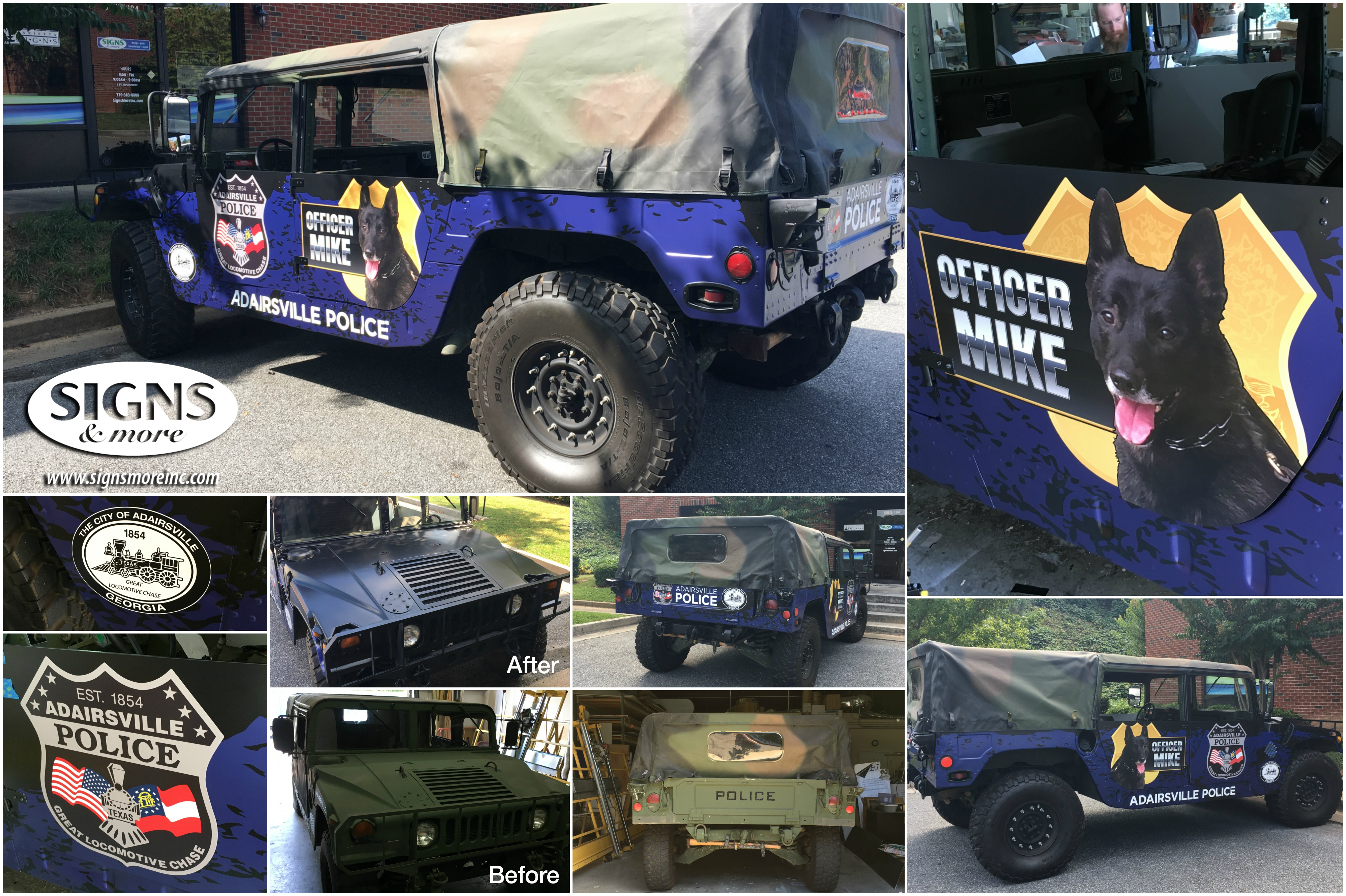 Adairsville PD Hummer Wrap Collage_final.jpg