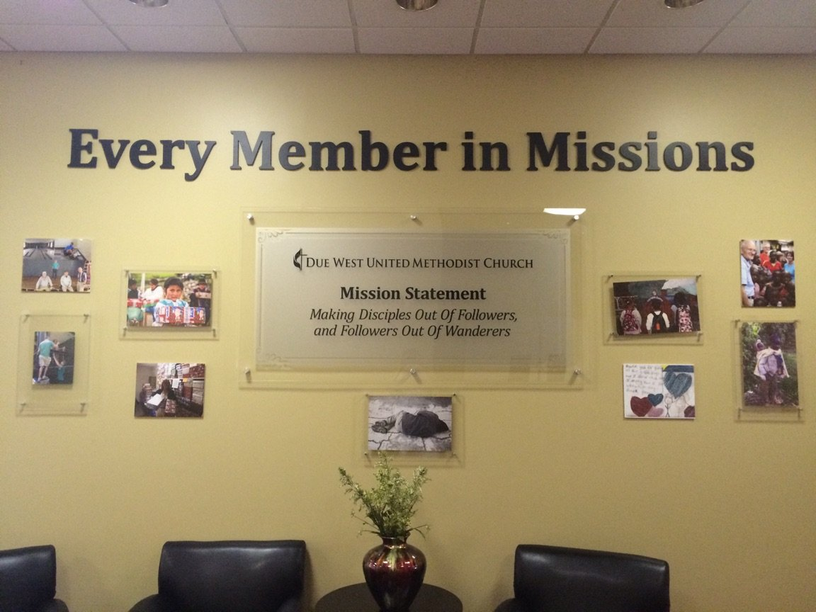 Church-Lobby-Mission-Sign