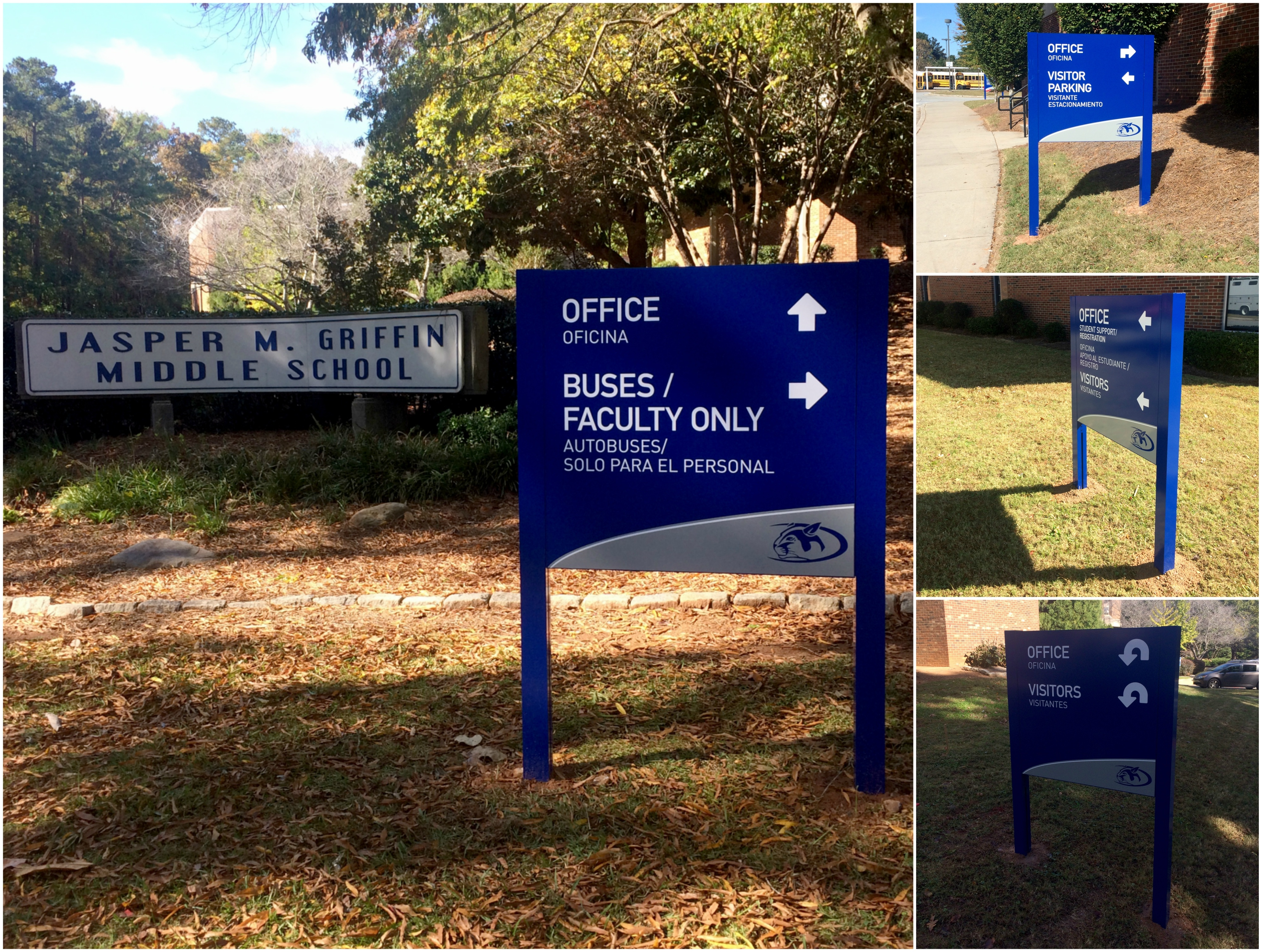 Griffin_Middle_School_Wayfinding_Directional_Sign_Collage_Collage.jpg