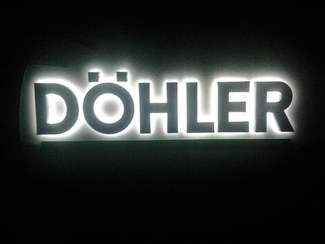 Led Channel Letter Signs By Signs Amp More Inc Marietta