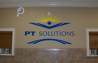 Corporate Wall Graphics and Murals