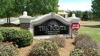 Monument Signs for Apartment Complexes in Georgia