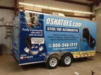 Vehicle Wraps: If You've Got it, We'll Wrap it!