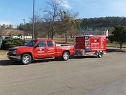 Full Truck and Trailer Wraps