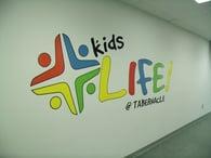 Wall Murals Atlanta   Marietta   Cartersville GA